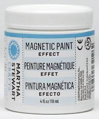 118 best magnet painting images on pinterest magnetic paint