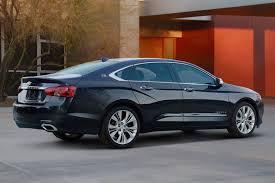 2017 chevrolet impala ls sedan review u0026 ratings edmunds