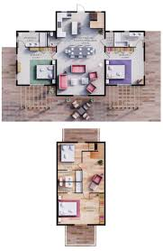 48 best house plans for family images on pinterest double wide