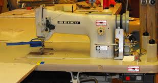 Awning Sewing Machine Home