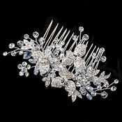 bridal hair combs view all accenting side bridal hair combs