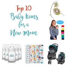 Top 10 Must Baby Items by Top 10 Baby Items For A The Scraps