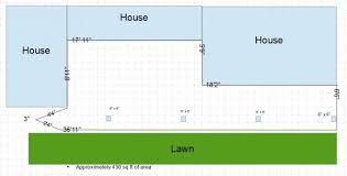 Drainage Patio Level Concrete Patio For Drainage Doityourself Com Community Forums