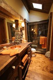 165 best cabin bathroom design ideas images on pinterest