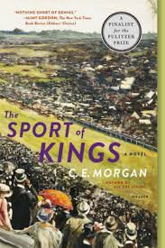 Barnes And Nobles Bay Terrace The Sport Of Kings By C E Morgan Paperback Barnes U0026 Noble