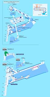 Star Alliance Route Map Narita International Airport International Flights