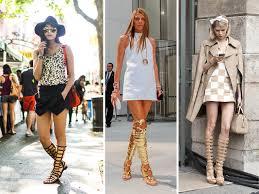 trend alert gladiator sandals u2013 miss lluvia con sol