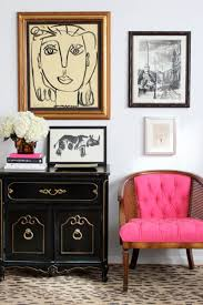 how to decorate a blank wall what to do with a blank wall space