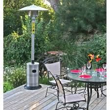 Outdoor Propane Patio Heater 40 000 Btu Outdoor Patio Heater Rentals Campbell Ca Where To Rent