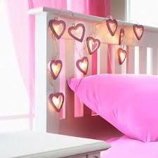 Girls Fairy Lights EBay - Pink fairy lights for bedroom