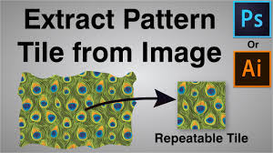 create pattern tile photoshop how to create seamless pattern swatch from photo in photoshop or