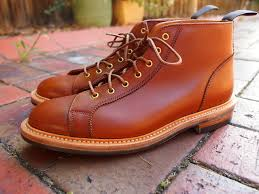 motorcycle boots that look like shoes tricker u0027s u2013 monkey boots review indigoshrimp
