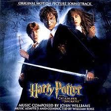 harry potter et la chambre harry potter et la chambre des secrets musique wiki harry