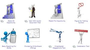 animated images for powerpoint presentations