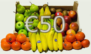 delivery fruit fruit box delivery 135 pieces of fruit fruit delivery dublin