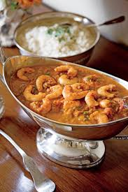 classic mardi gras recipes southern living shrimp malacca with rice