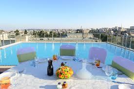 st george hotel jerusalem linkedin