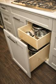 stove top kitchen cabinets custom pot and pan drawer cabinet range top top