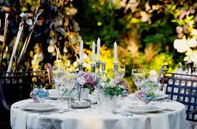 handcrafted parties a garden birthday subtle revelry party idolza