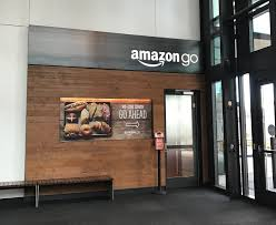 store interior design amazon plans to sell beer and wine at its new high tech