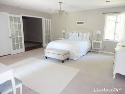 Colors For A Bedroom Livelovediy Our Master Bedroom The Latest Changes