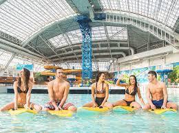 catch a wave west edmonton mall edmonton tourism