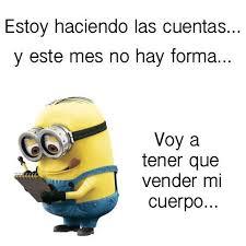 Minions Memes En Espaã Ol - fancy memes de los minions en espa祓ol estoy haciendo las cuentas