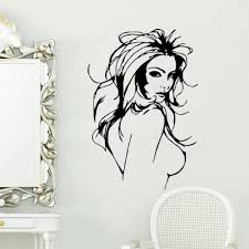 online get cheap 3d wall stickers sketch aliexpress com alibaba