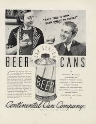 Light Companies With No Deposit 71 Best Vintage Beer Ads Images On Pinterest Vintage Ads
