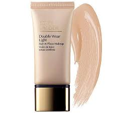 estee lauder double wear light foundation estee lauder double wear light stay in place makeup price in the