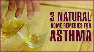 asthma treatment u2013 home remedies to cure asthma naturally youtube