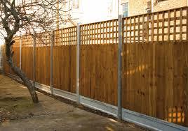 Wooden Trellis Panels Trellis Fencing Panels London