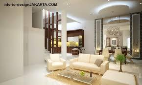 desain gapura ruang tamu interior design ruangan interior design jakarta