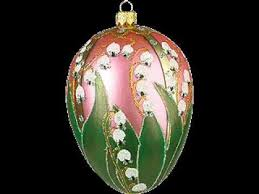 ornaments faberge egg style