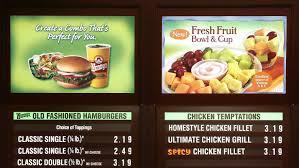 where fast food restaurants really make their money