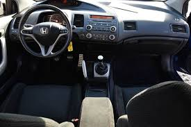 2007 Civic Si Interior 2007 Honda Civic Si In Hudson Ny Greenport Auto