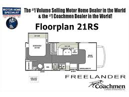 2018 coachmen freelander 21rsc rv for sale at mhsrv ext kitchen