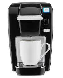 keurig k compact single serve coffee maker walmart com