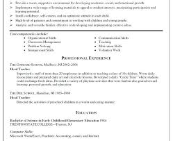 Instructor Resume Samples Resume Teaching Resume Samples 2015 Download Resumes Stunning