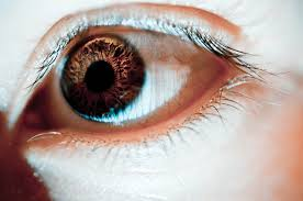 the emotional eye what the whites of your say about you