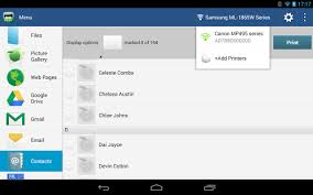 how to print on android print hammermill android apps on play