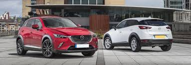 mazda suv types the best small suvs and crossovers on sale carwow
