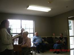 nursing home ministry northside apostolic church
