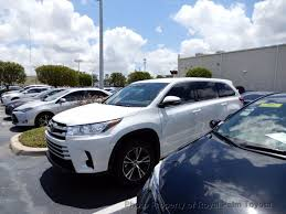 nissan armada for sale west palm beach 2017 used toyota highlander le v6 fwd at royal palm nissan serving