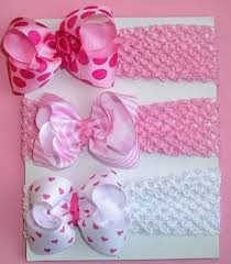 how to make girl bows baby girl bows bows babies and hair bow
