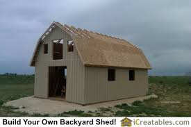 some pics of my 16 x 24 shack small cabin forum 1 cabin ideas pictures of gambrel sheds photos of gambrel sheds