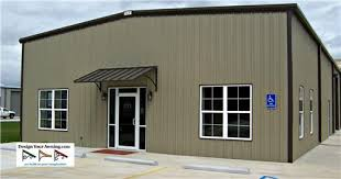 Shop Awnings And Canopies Commercial Building Awnings Projects Gallery Of Awnings