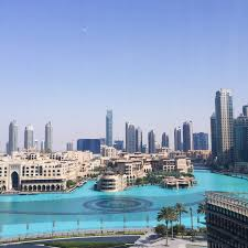 checking in armani hotel burj khalifa the world according to