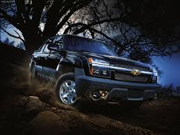 chevrolet images chevrolet avalanche 2002 hd wallpaper and