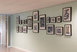 wall gallery ideas innovative gallery wall ideas for any room stas picture hanging